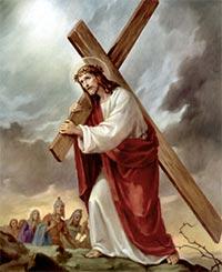 Suy niệm Lời Chúa: Chúa Nhật XXIII Thường Niên - Năm C